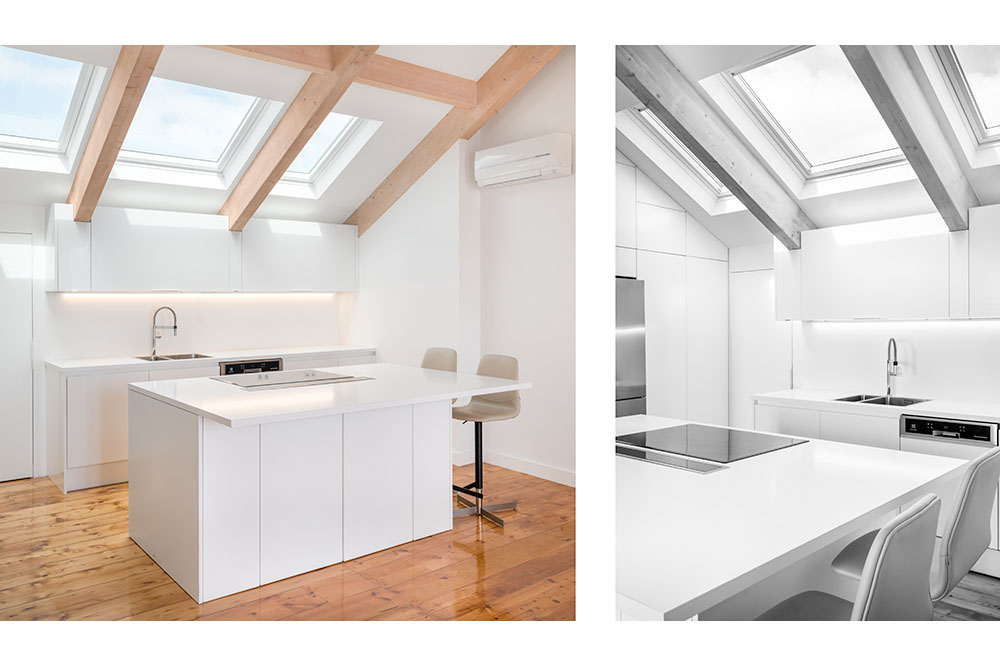 Fotografia de Arquitetura Interiores
