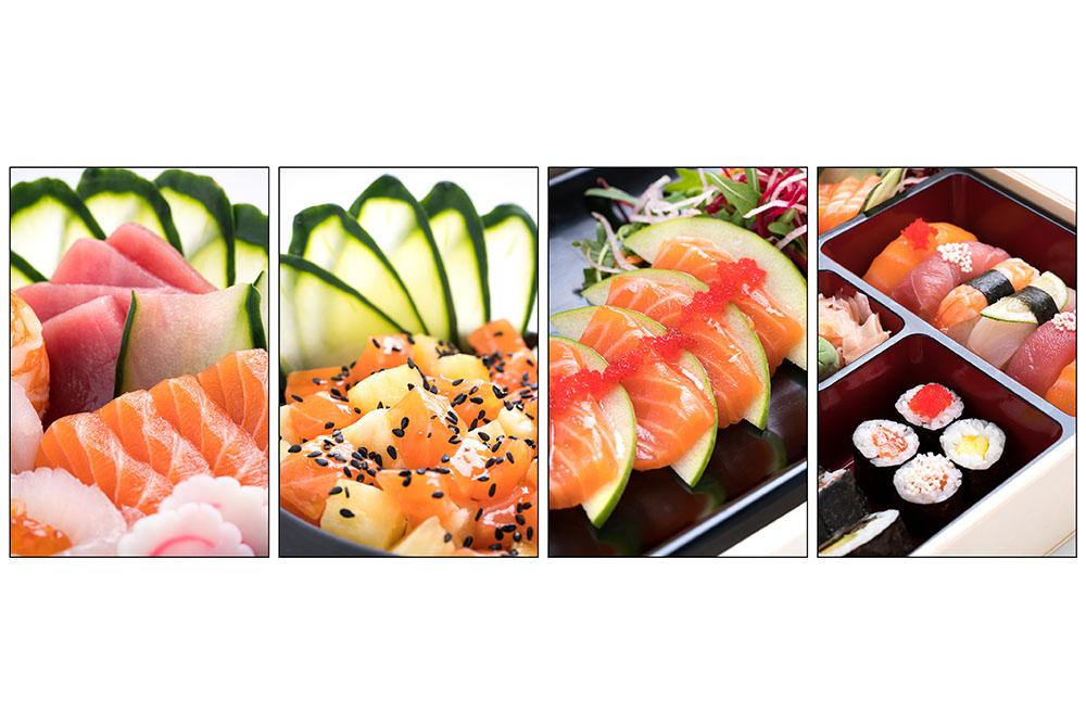 Fotografia Gastronómica