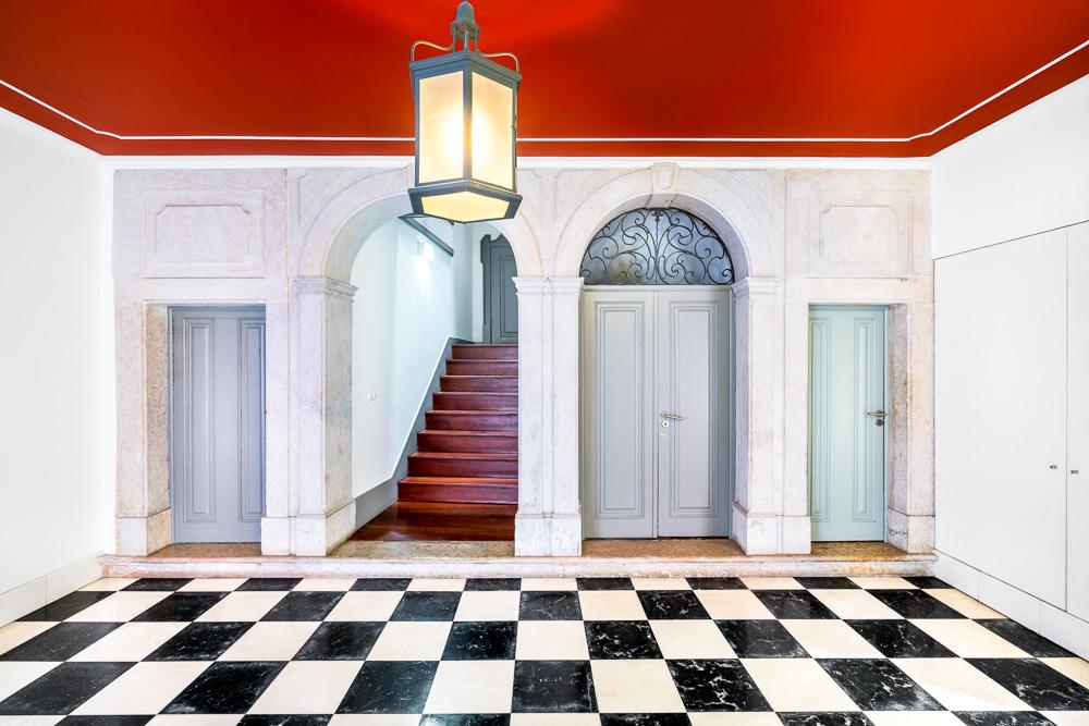 Fotografo de casas e interios