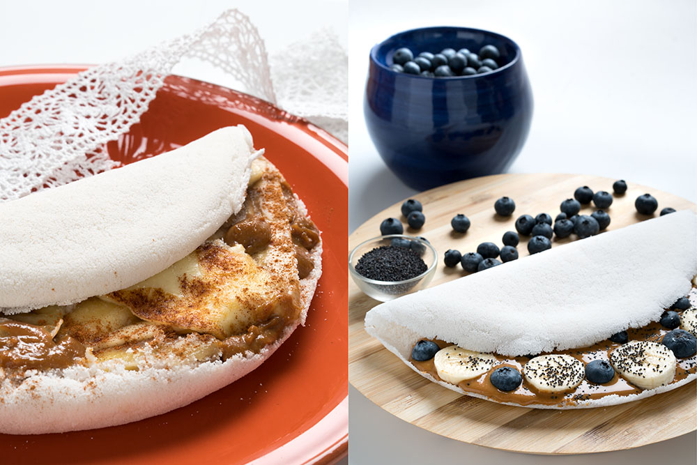 Fotografia de comida, gastronomia e alimentos