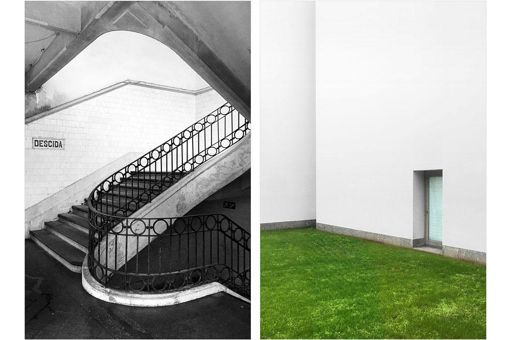 Arquitectura - Fotografia de Imóveis, Edifícios e Espaços Públicos