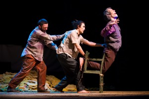 Fotografia de Espetáculos - Teatro-1