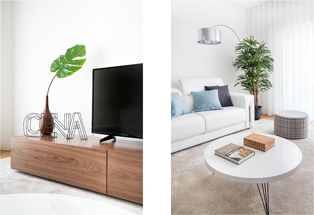 Fotografia de Decoração e Design de Interiores