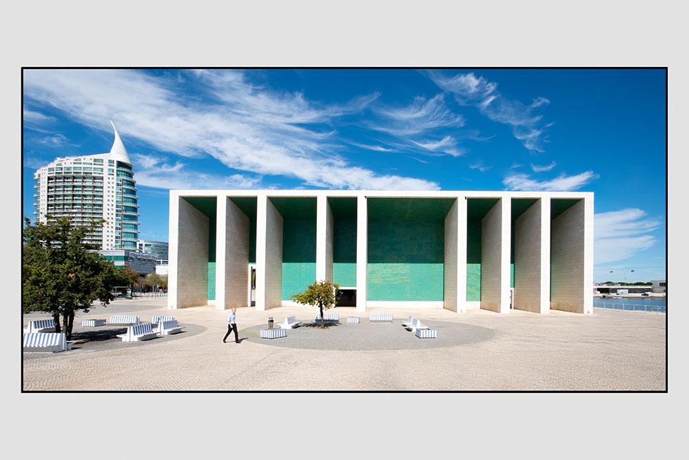 fotografia de edificios