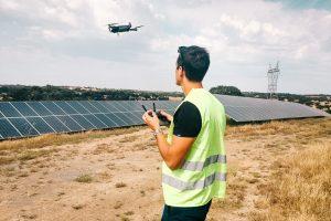 Fotografia Aérea & Vídeo com Drones