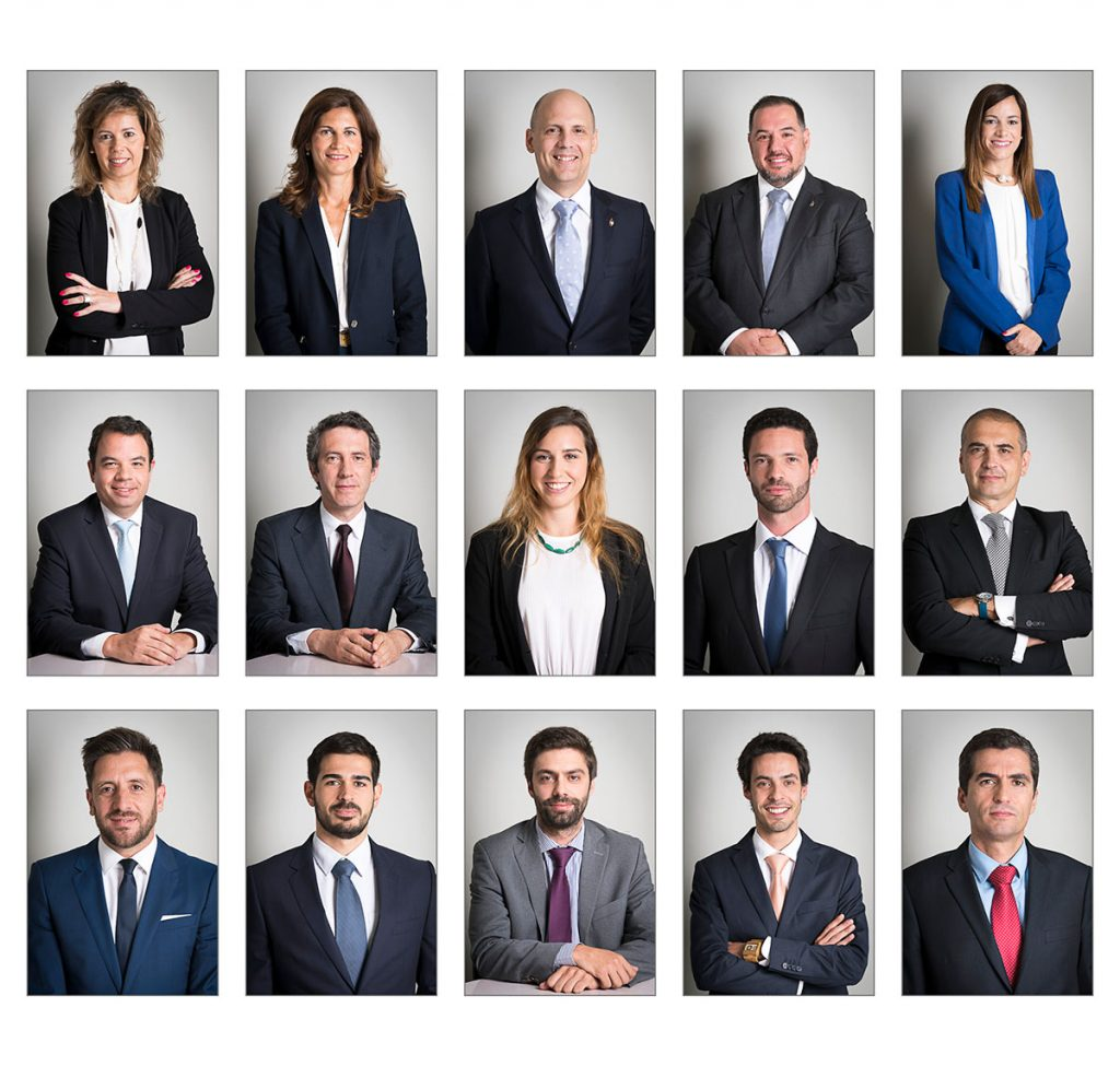 Retrato Corporativo